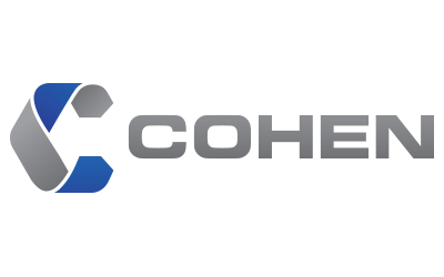 Cohen Recycling logo
