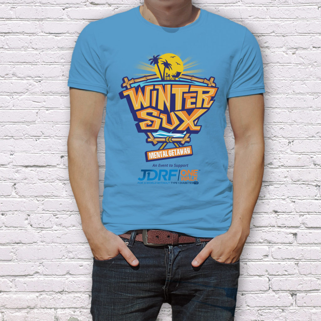 Wintersux Shirt
